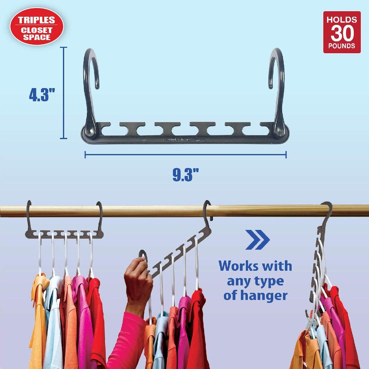 Wonder Hangers (10 Pack)