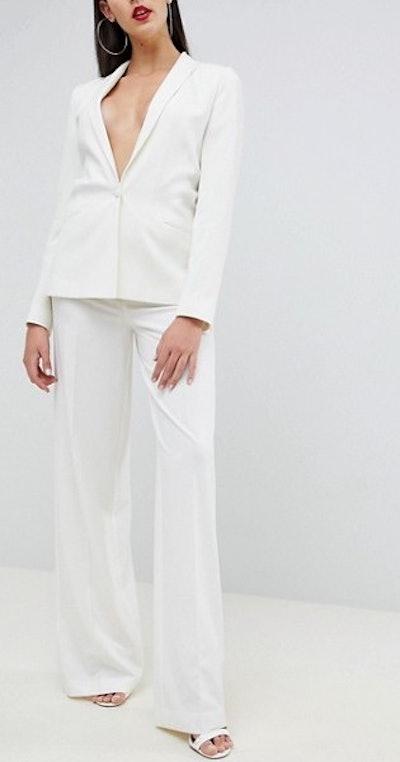 Tailored Forever Blazer & Pants