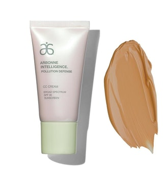 Pollution Defense CC Cream Broad Spectrum SPF 30 Sunscreen