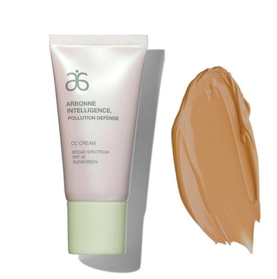 Pollution Defense CC Cream Broad Spectrum SPF 30 Sunscreen