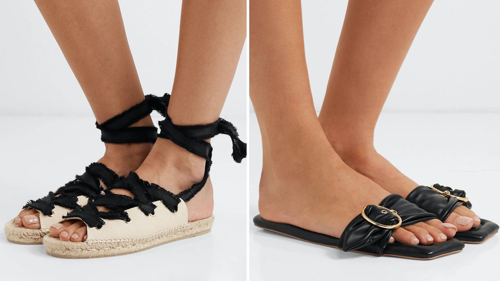 Affordable Designer Sandals To Invest