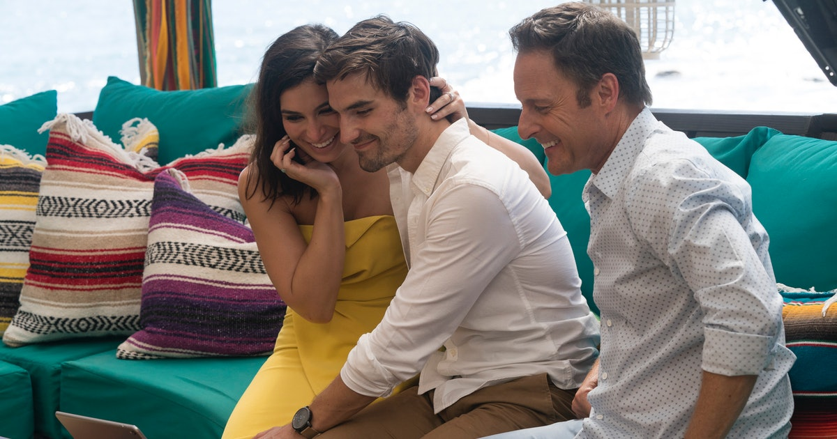 The 'Bachelor In Paradise' Season 6 Premiere Date Was Pushed Back, But Fans Won't Have To Wait Too Long