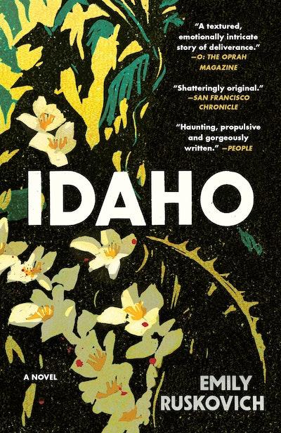 'Idaho' by Emily Ruskovich