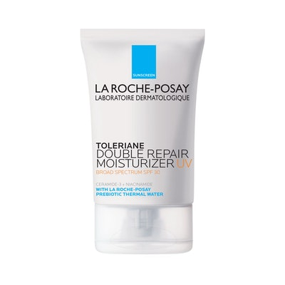 Toleriane Double Repair Moisturizer with SPF