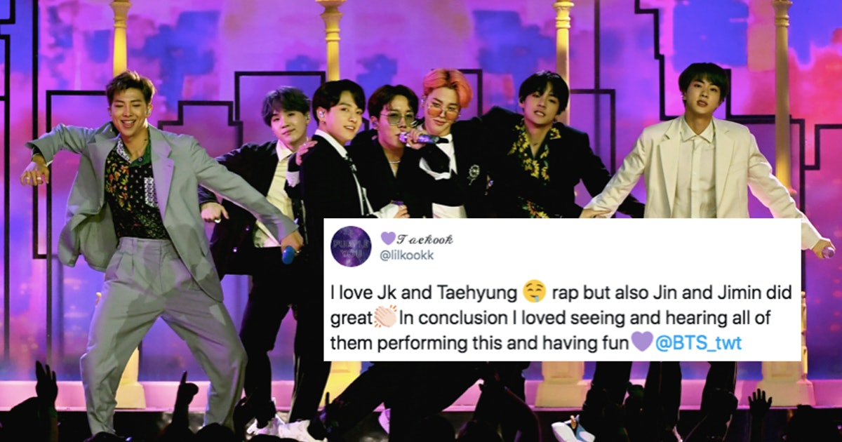 "These Videos Of BTS Rapping ""DDAENG"" At Their 5th Muster Have ARMYs Stanning The Change-Up"