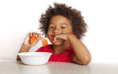 Kizingo Toddler Spoon