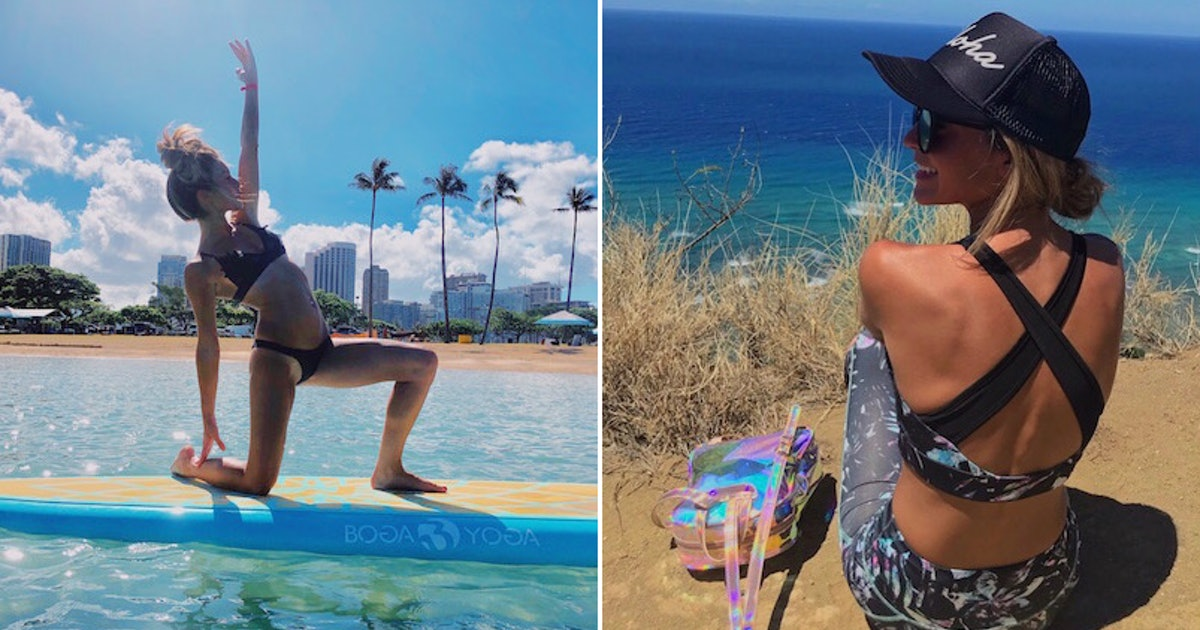 The Best Things To Do On Oahu Will Make Your Instagram Feed Glow Like An Influencer's