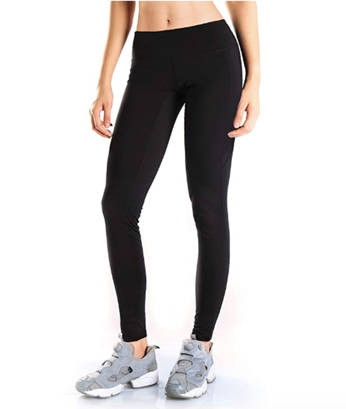 Yogipace  Women's Fleece Lined Leggings Yoga Pants