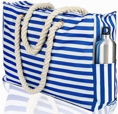 Shylero Waterproof Beach Bag