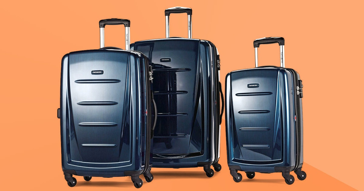 The 5 Best Checked Luggages