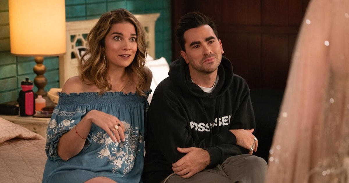 When Will 'Schitt's Creek' Season 5 Be On Netflix? There's Never Too Much Of The Rose Family