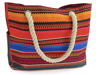 Odyseaco Baja Beach Bag
