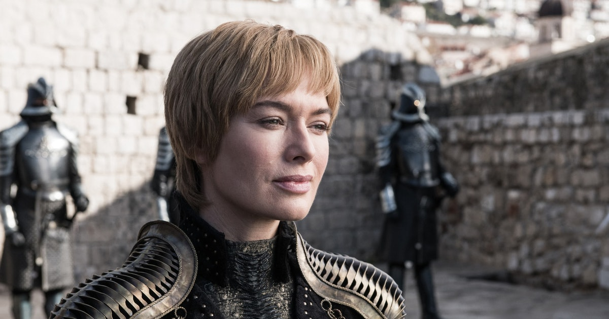 Lena Headey Wanted Cersei's 'Game Of Thrones' Death To Be More Befitting The Iconic Evil Queen