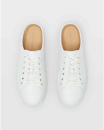 Jamila Leather Sneaker