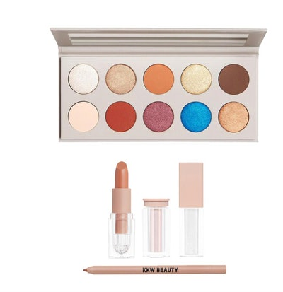 KKW Beauty Kim's Met Gala 2019 Bundle