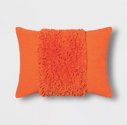Handwoven Lumbar Throw Pillow - Opalhouse™