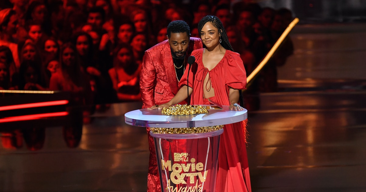 How To Watch The 2019 MTV Movie & TV Awards In The UK, Because This Year's Line Up Is *Major*