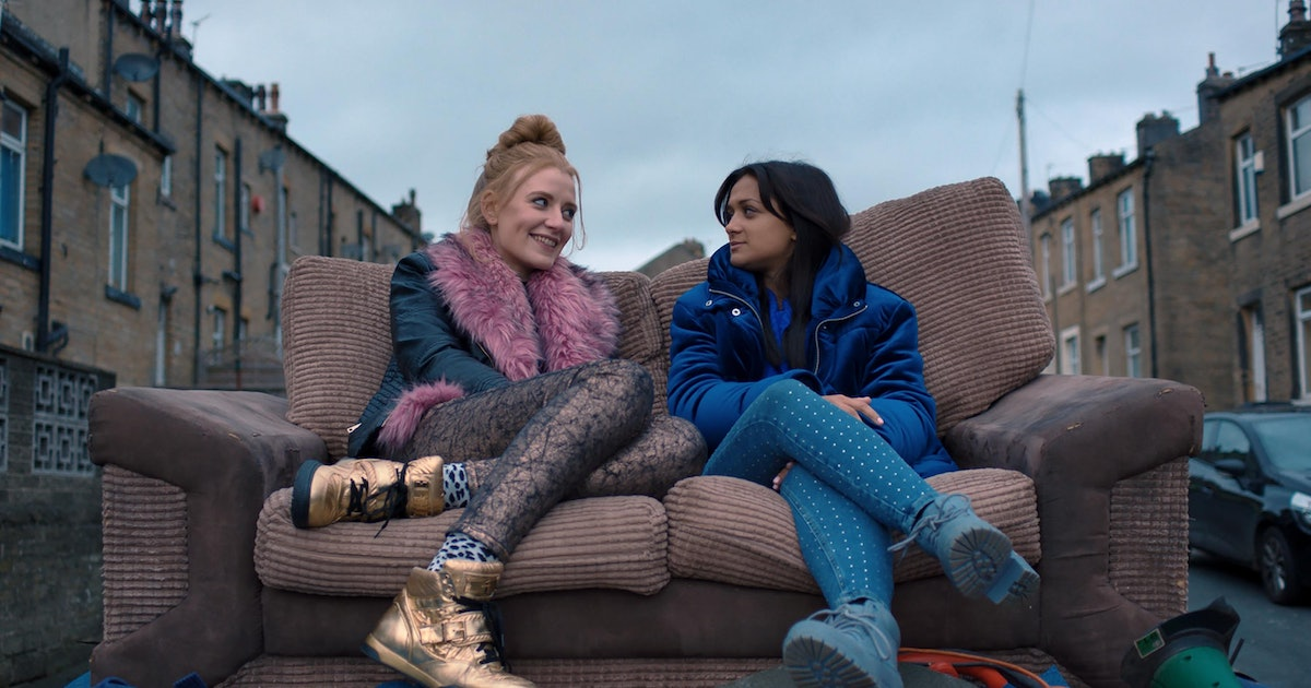 Is Ackley Bridge A Real Place? The Channel 4 Drama Is Inspired By These True Events