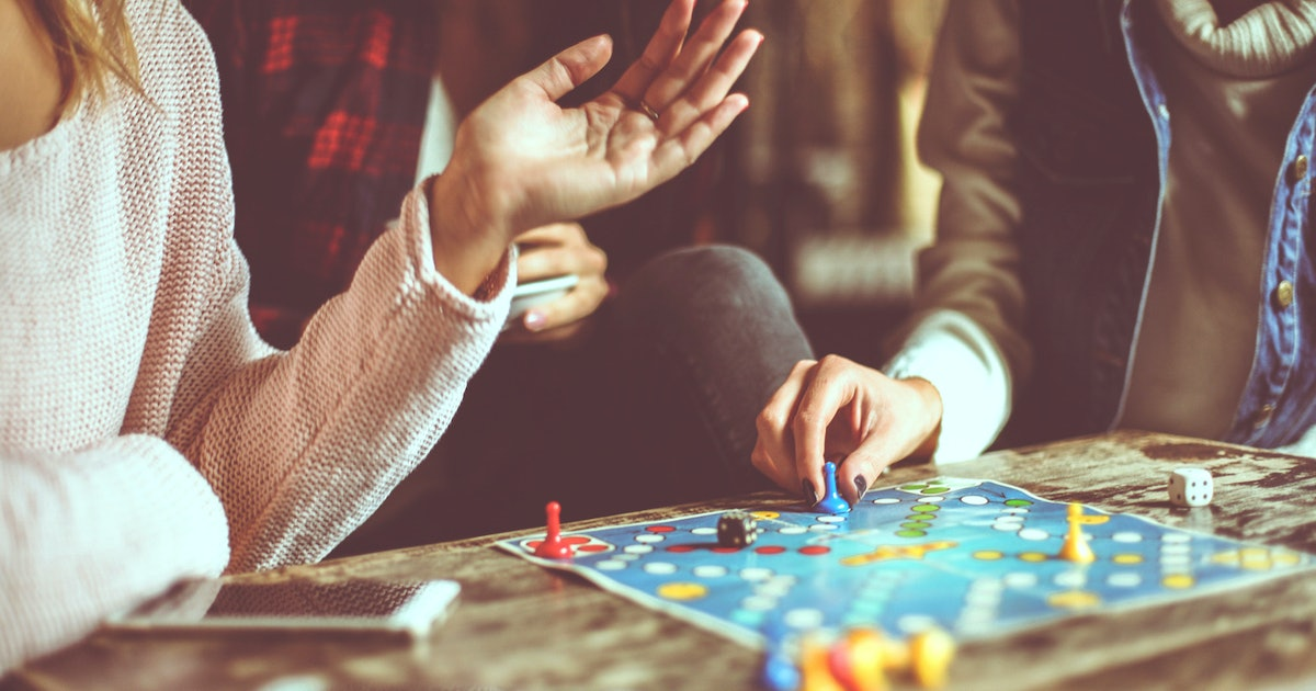 The 8 Best Simple Board Games