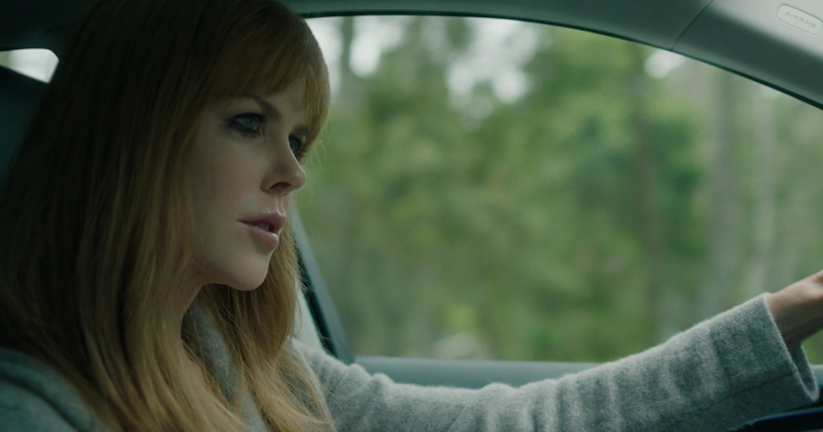 This 'Big Little Lies' Theory About Celeste Has Fans Very Concerned For The Monterey Mom