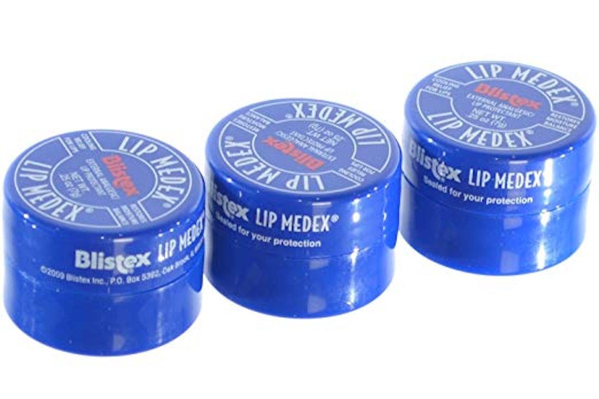 Blistex Lip Medex (3-Pack)