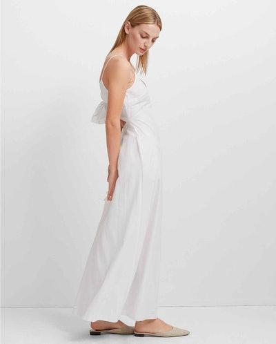 Odessya Cotton Dress