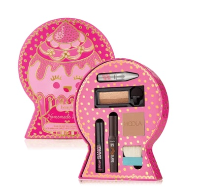 Benefit Homemade Hotness Set