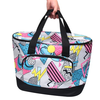 Large Beach Cooler Bag