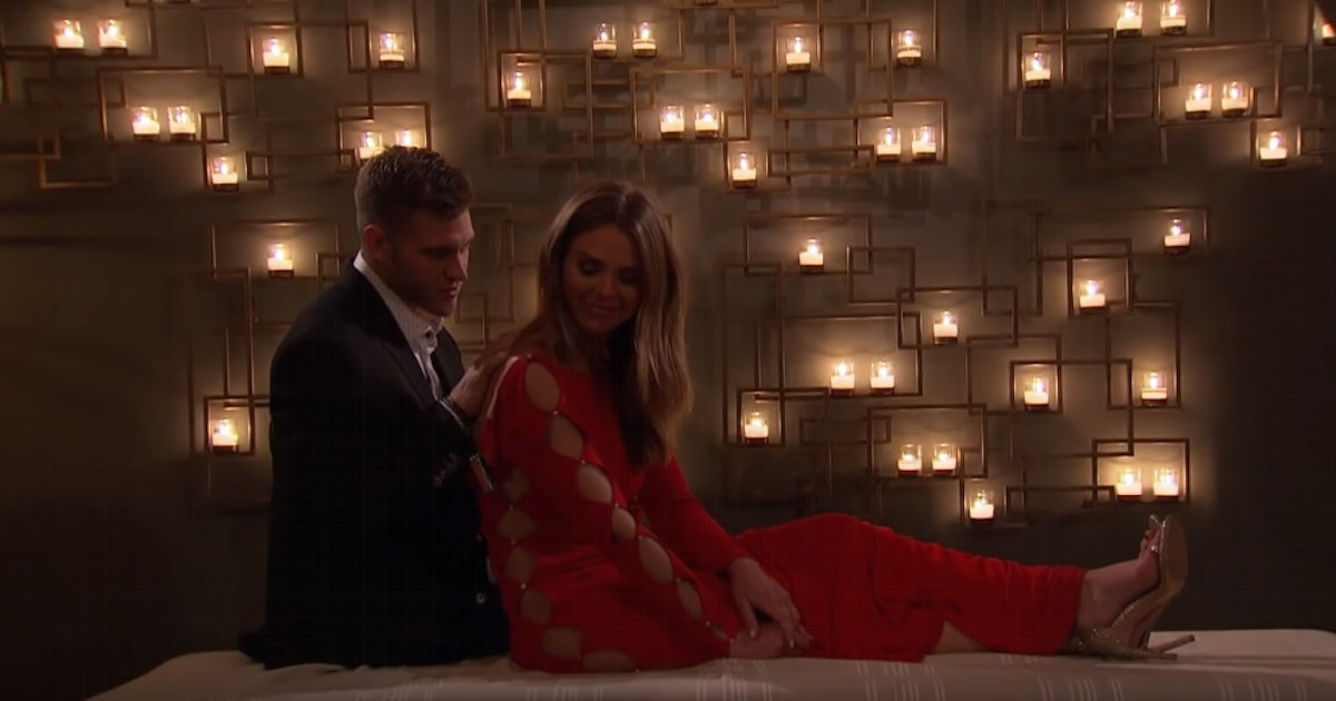 These 20 Awkward 'Bachelor' & 'Bachelorette' Moments Will Make You Cringe All Over Again