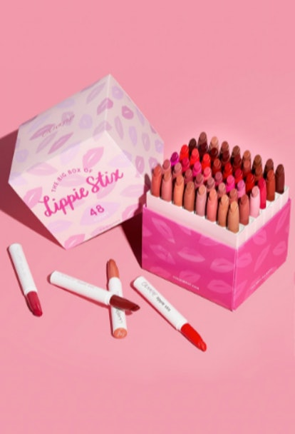 Big Box of LippieStick