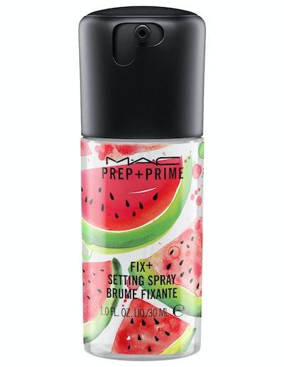 Prep + Prime Fix+ / Mini M·A·C Watermelon