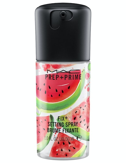 Prep + Prime Fix+ / Mini M·A·C Watermelon