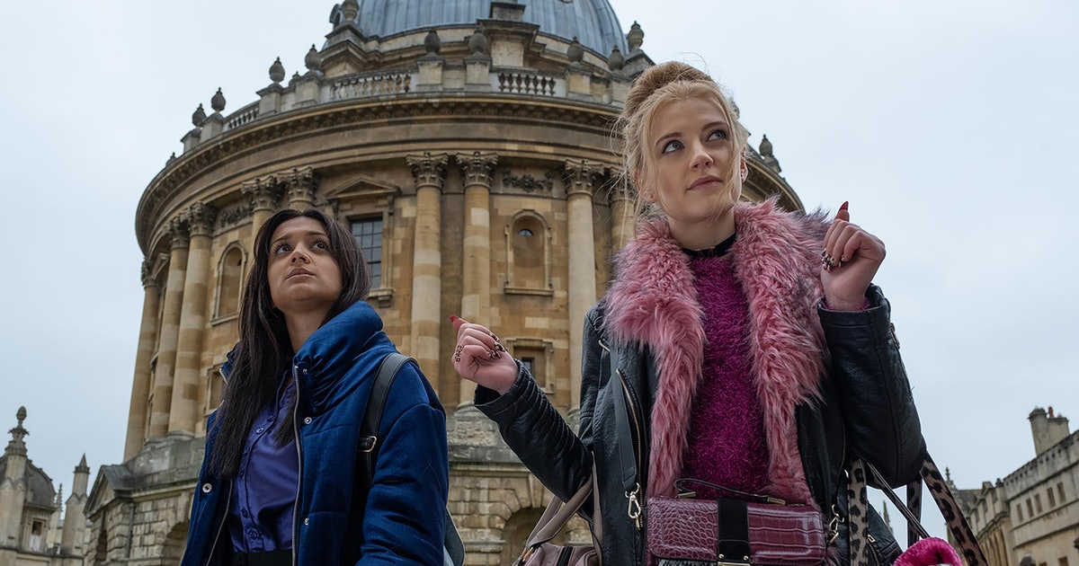 Where Is 'Ackley Bridge' Filmed? The Channel 4 Series Got Some Help From The Local Community