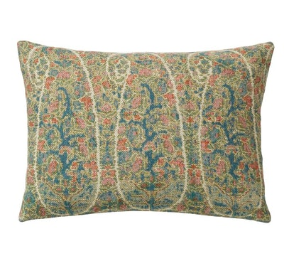Tola Paisley Pillow Cover