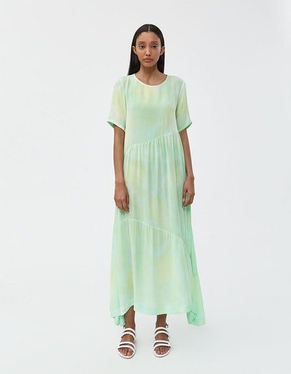 Ritual Silk Dress