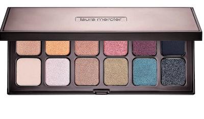Laura Mercier Hidden Gems Eyeshadow Palette