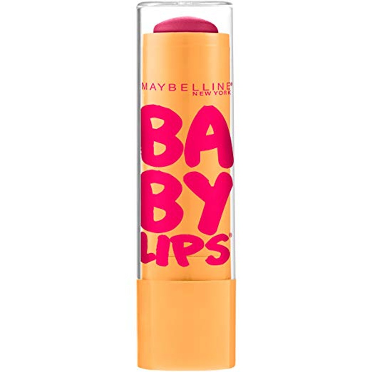Maybelline New York Baby Lips In Cherry Me