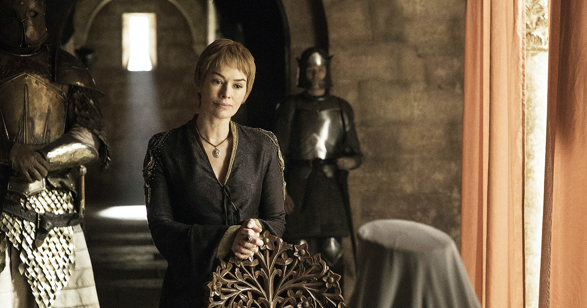 Cersei's 'Game of Thrones' death was disappointing for actor Lena Headey, too