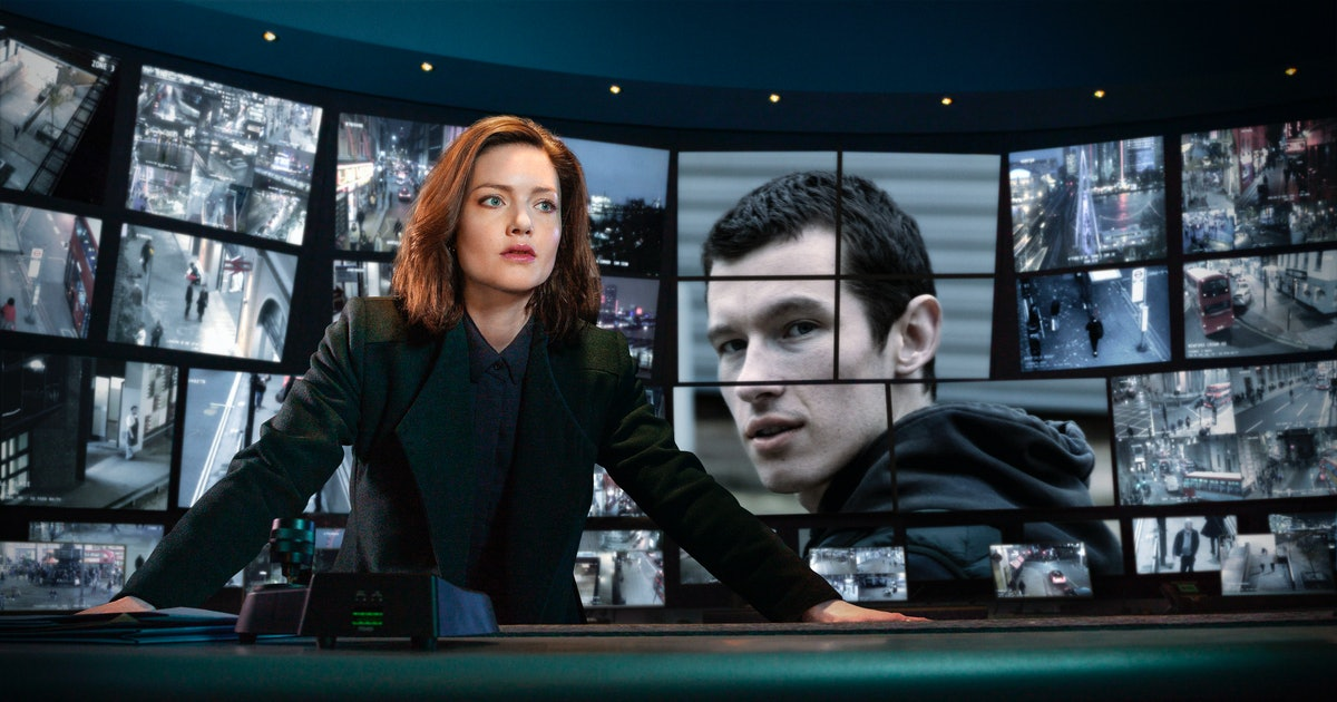 BBC One's 'The Capture' Features A Case So Complex You Won't See What's Coming