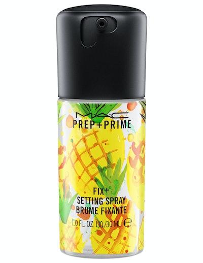 Prep + Prime Fix+ / Mini M·A·C Pineapple