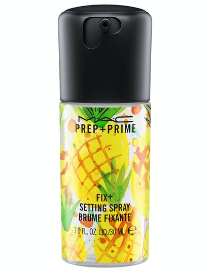 Prep + Prime Fix+ / Mini M·A·C Pineapple