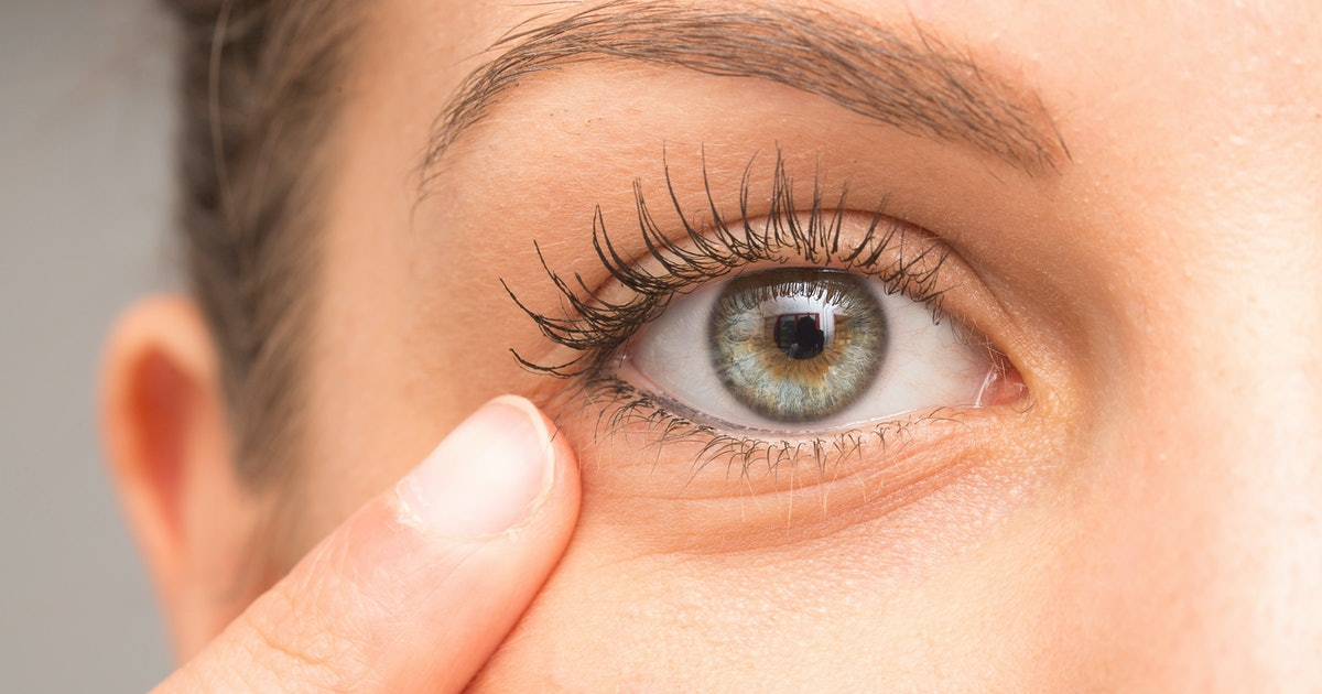 The Home Remedy For Styes That Actually Works, According To Doctors