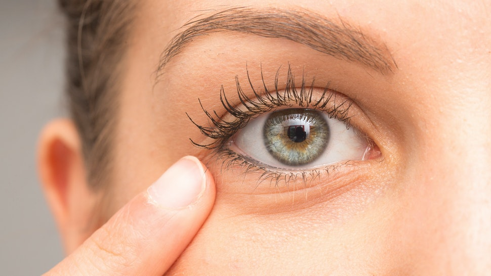 The Home Remedy For Styes That Actually Works, According To