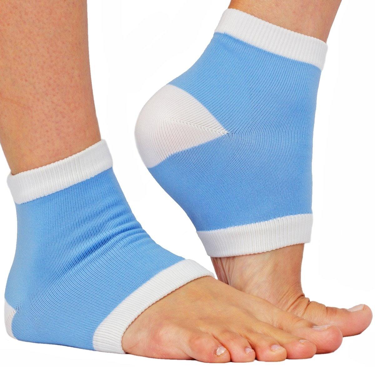 The 3 Best Foot Creams For Cracked Heels