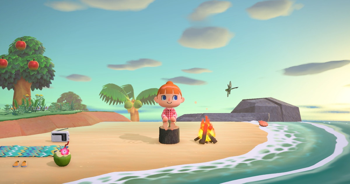 When Is 'Animal Crossing: New Horizons' Out In The UK? Fans Will Have A Long Wait For The Next Instalment