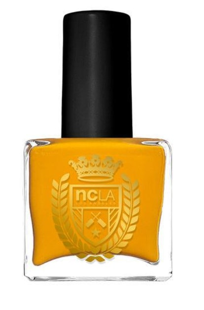 Nail Lacquer in Above The Knee