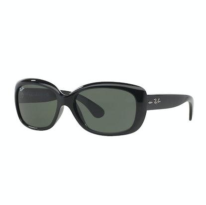 Polarized Rectangle Sunglasses