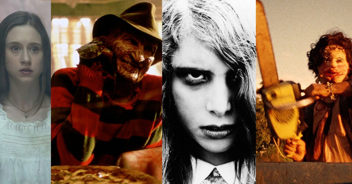 How The History Of Horror Movies Shaped The Fears Of Audiences