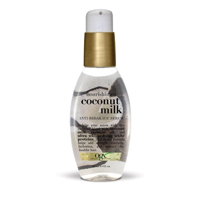 Organix Nourishing Coconut Milk Anti-Breakage Serum (2-Pack)