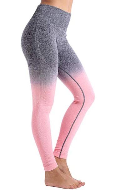 Aoxjox Yoga Pants